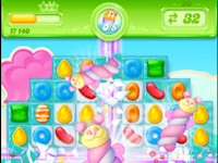 Download Game Terbaru Candy Cruys Jelly