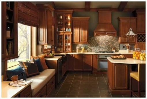 Getting Menard Kitchen Cabinets | Interior Design Advice
