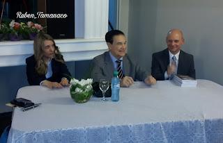 Divaldo Pereira Franco, Confederación Espiritista Argentina, Espiritismo,