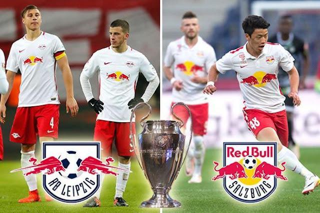 Prediksi UEFA Liga Eropa RB Leipzig vs Salzburg 21 September 2018 Pukul 02.00 WIB