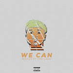 Kranium - We Can (feat. Tory Lanez) - Single Cover