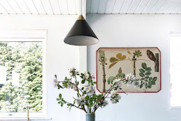 A Charming Danish Summertime Cottage On The Isle Of Fejø