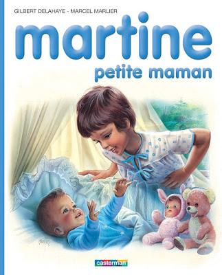 Télécharger Livre Gratuit MARTINE petite maman pdf