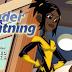 Série animada de Raio Negro (Black Lightning)  TA CHEGANDO!!