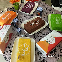 Madinah Cake Oleh-Oleh Bandung