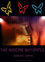 Review: The Missing Butterfly by Megan Derr