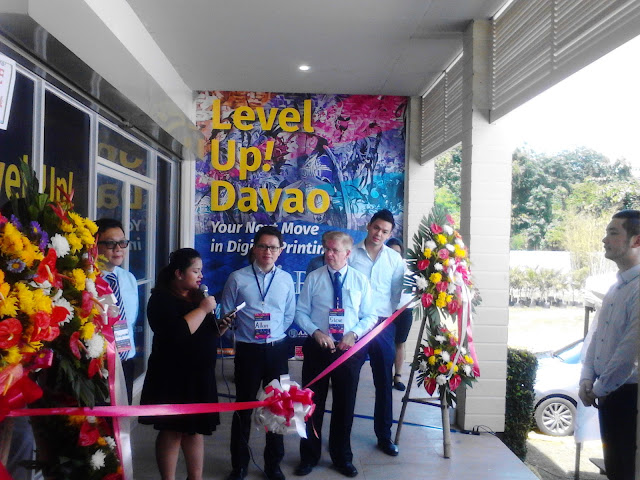 Norde International brings latest in digital technology to Davao