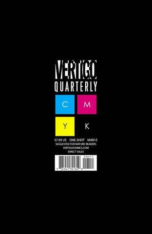 Vertigo Quarterly
