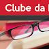 "Clube da Leitura apresenta: ""A literatura como ferramenta socioeducativa"""