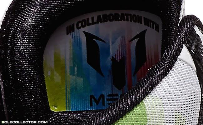 c24ece3f73e Messi x adidas D Rose 4.5