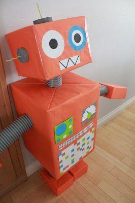 El Casillero De Mila Proyecto Final De Matemáticas Robot De