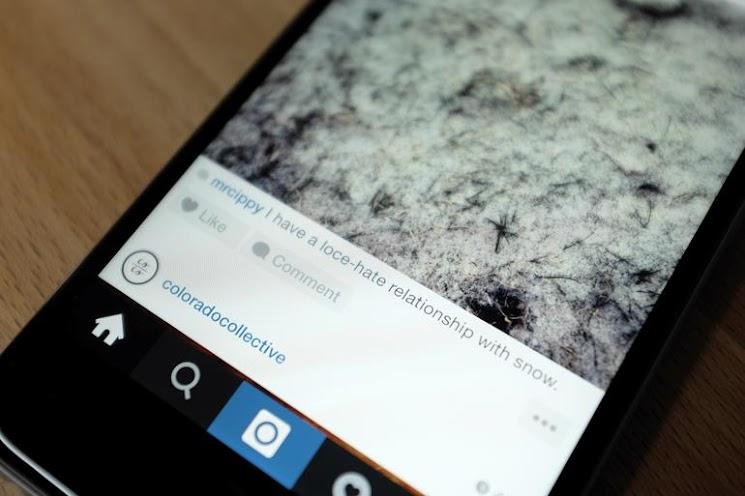 Kata Caption Instagram Kekinian Singkat dan Romantis