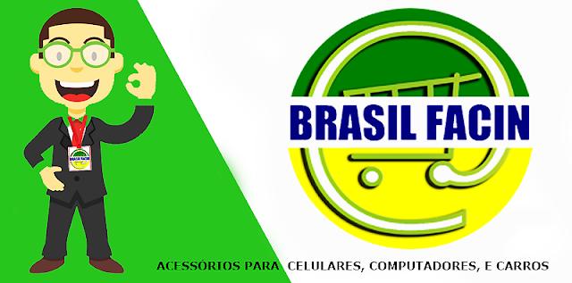 Brasil acin - Promoções