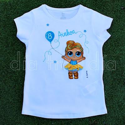 Camisetas LOL