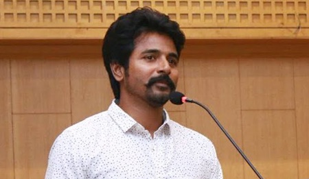 I will act in two films next year : Sivakarthikeyan | Velaikkaran