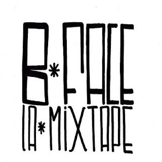 Beufa - B-Face (2017)