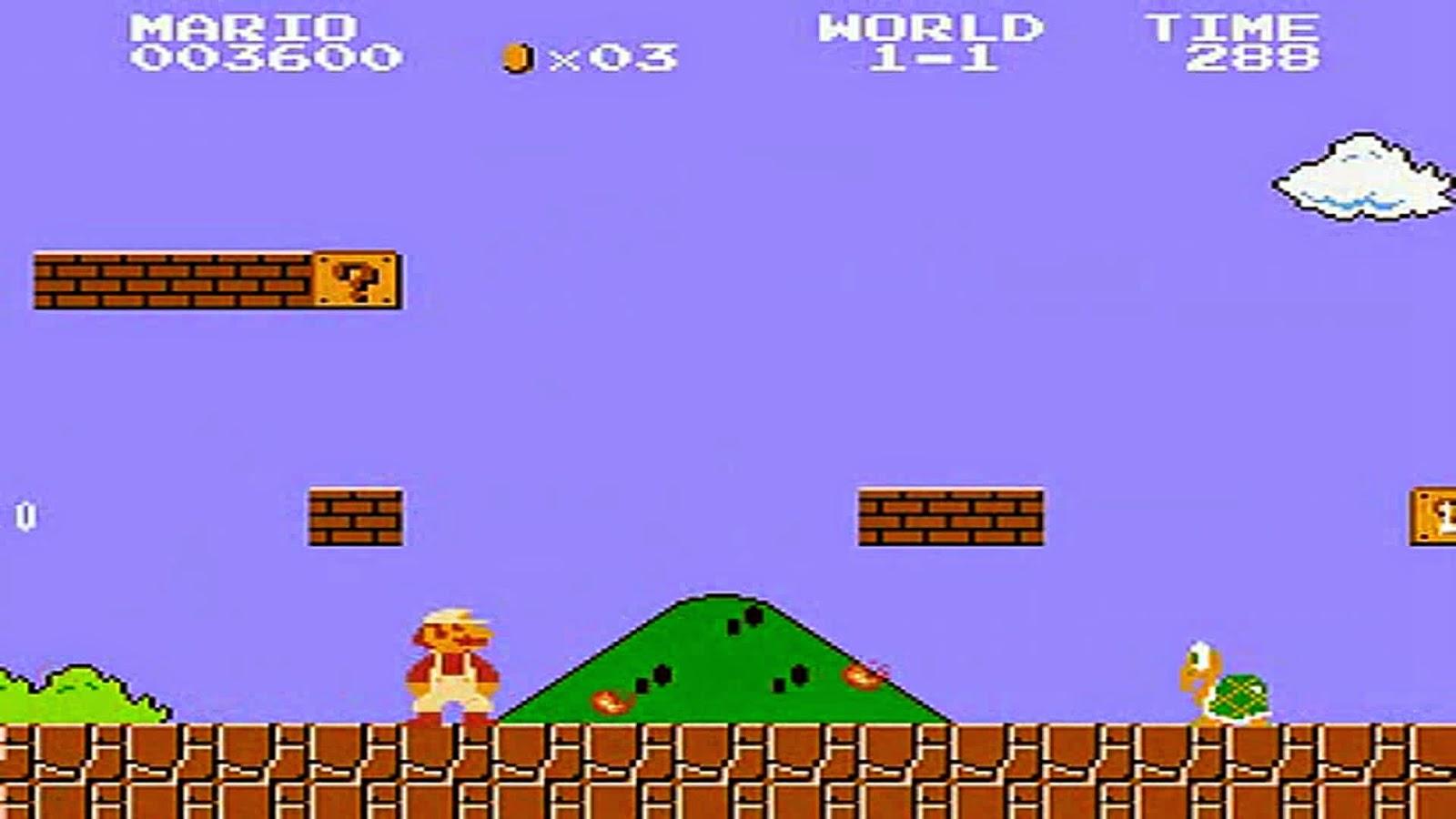 Super Mario Pc Download