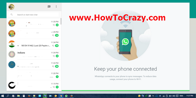 How To Hack GirlFriend WhatsApp Messages – Working Method