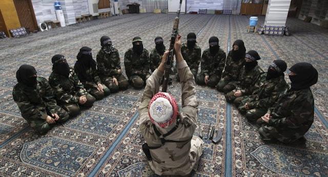 Ισλαμική τρομοκρατία και πολιτική ορθότητα