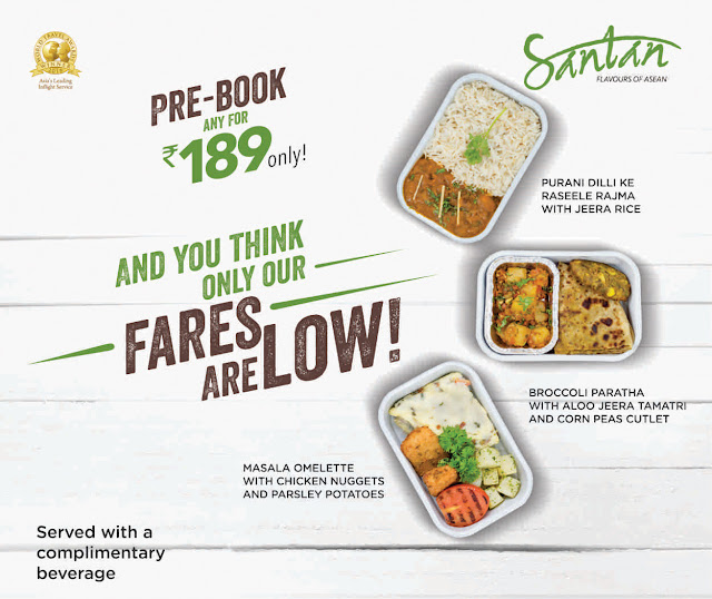 Santan – Flavours on Wheels