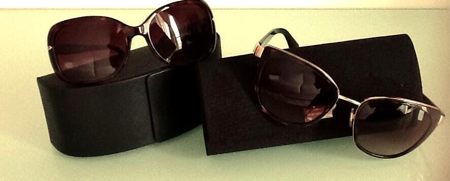 Cheia de Charme - Óculos de Sol   Estilos e Viagens by DaniOliver 558baf82a9