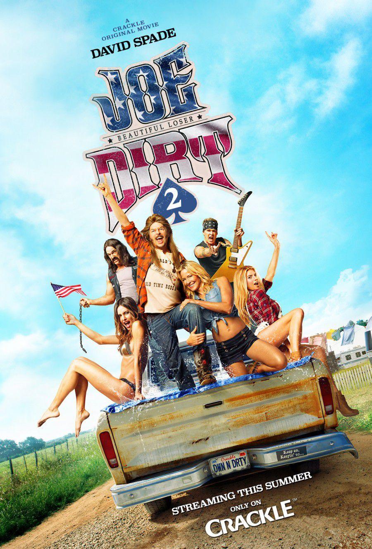 Joe Dirt 2 Beautiful Loser (2015) โจ เดิร์ท เทพบุตรตะลึงโลก 2
