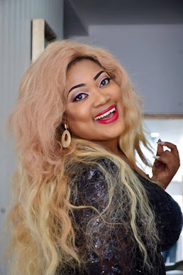 Why I Shot 'Busted' – Lisa Onu (Photos)