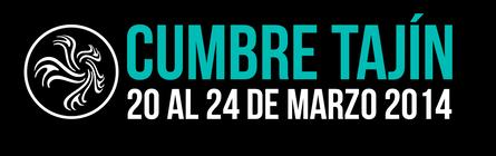 Artistas Cumbre Tajín 2014