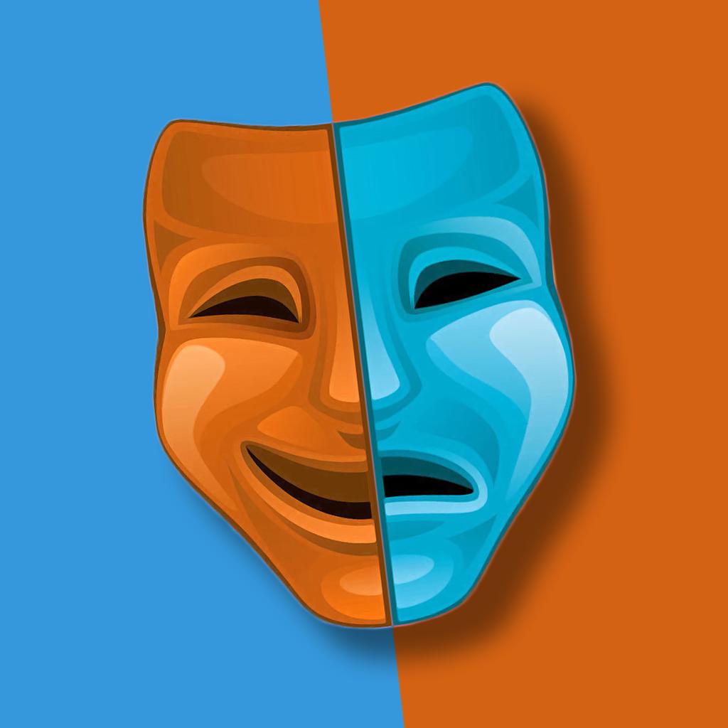 App Design - Funny Face Swap - Shadman's