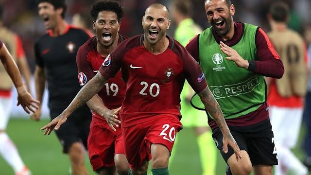 Permainan Mengesalkan Portugal Mengantar Mereka ke Semi Final Euro 2016