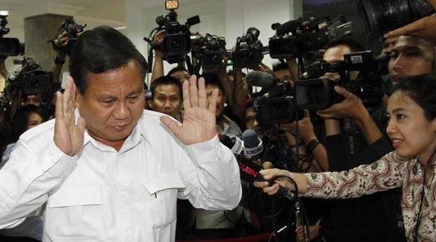 Bela Rachamawati, Prabowo: Saya Yakin Rachmawati Punya Niat Baik