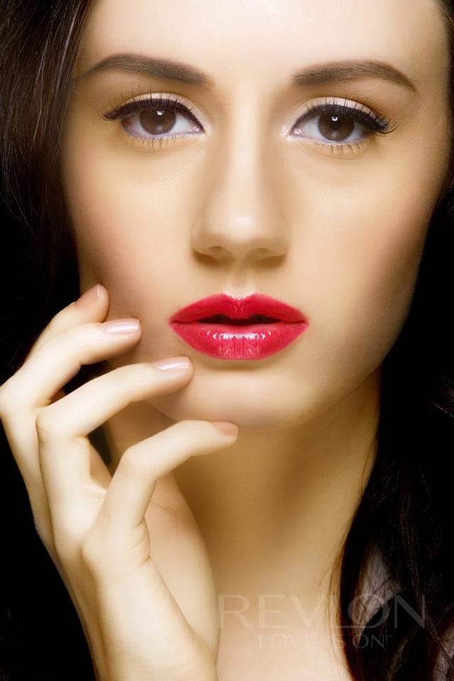 Warna Lipstik Cerah