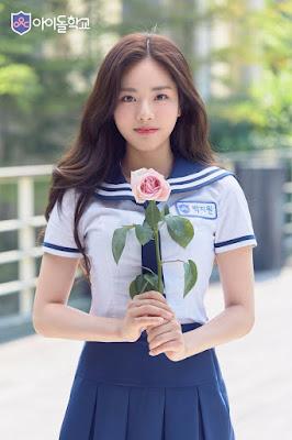 Park Ji Won (박지원)