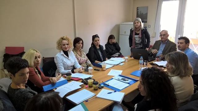 1,6 εκατ. ευρώ  για Κοινωνικές δομές σε Καλαμάτα, Τρίπολη, Ναύπλιο και Σπάρτη