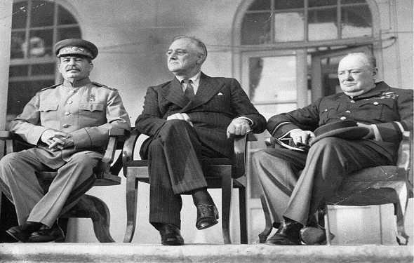 تحالف دول الحلفاء