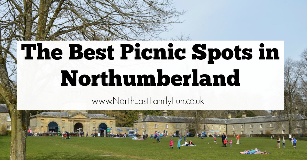 The best picnic spots in Northumberland