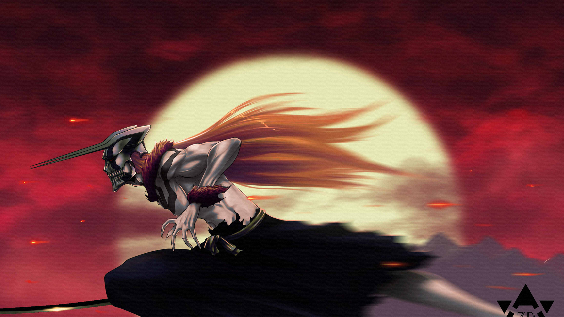 bleach wallpaper 1920 x 1080 - photo #43
