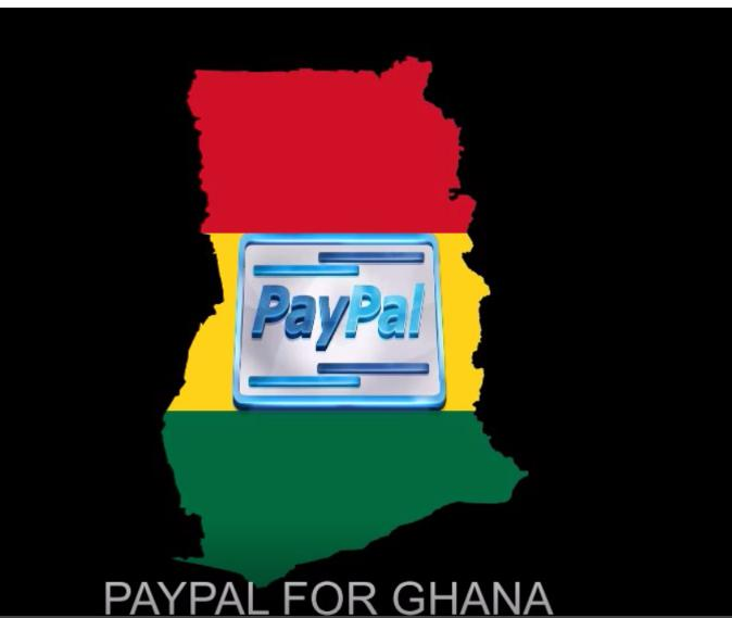 Steve's Tips For Ghana, Get Pay Pal, Bitcoin, Work at Home