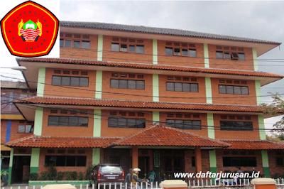 Daftar Fakultas dan Program Studi UNFARI Universitas Al-Ghifari Bandung
