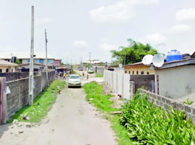 Married Woman Kills Herself In Lagos Because Of Her Mother