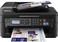 Epson WorkForce WF-2630 Driver Download Windows, Mac, Linux