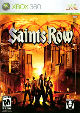 saints row xbox 360 iso