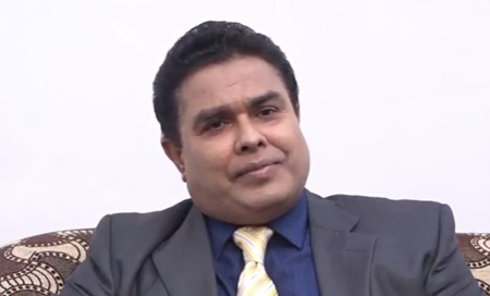 Special Interview with Professor M.S. Anis
