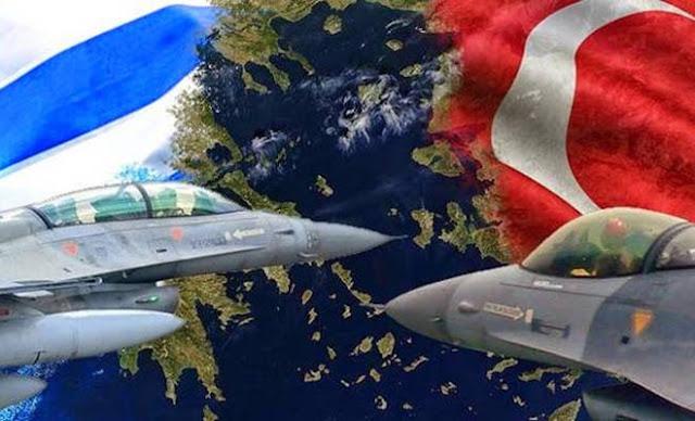 Πόλεμος Ελλάδας – Τουρκίας: Γνωστός αναλυτής αποκαλύπτει ποιος θα νικήσει!