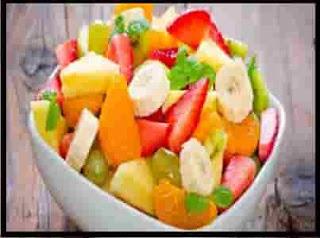 Easy Fruit Salad Recipe - How to Make Fruit Salad