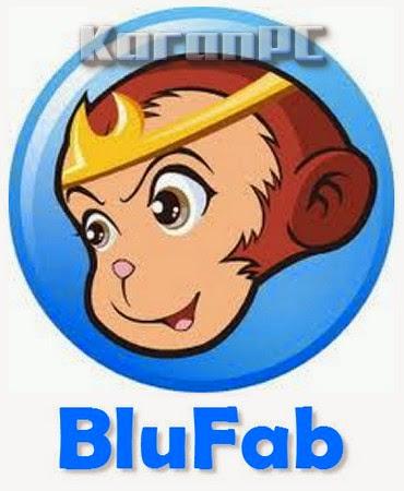 BluFab 9.1.4.4 + Crack
