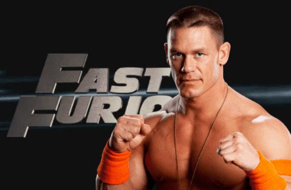 John Cena Ikut Ambil Peran di Film Fast and Furious 9, Dwayne Johnson (Hobbs)?