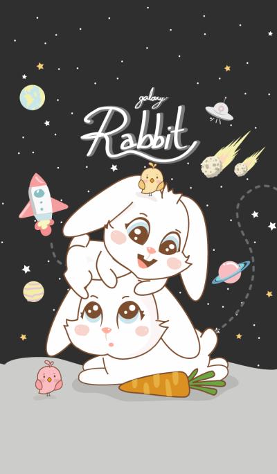Rabbit Galaxy