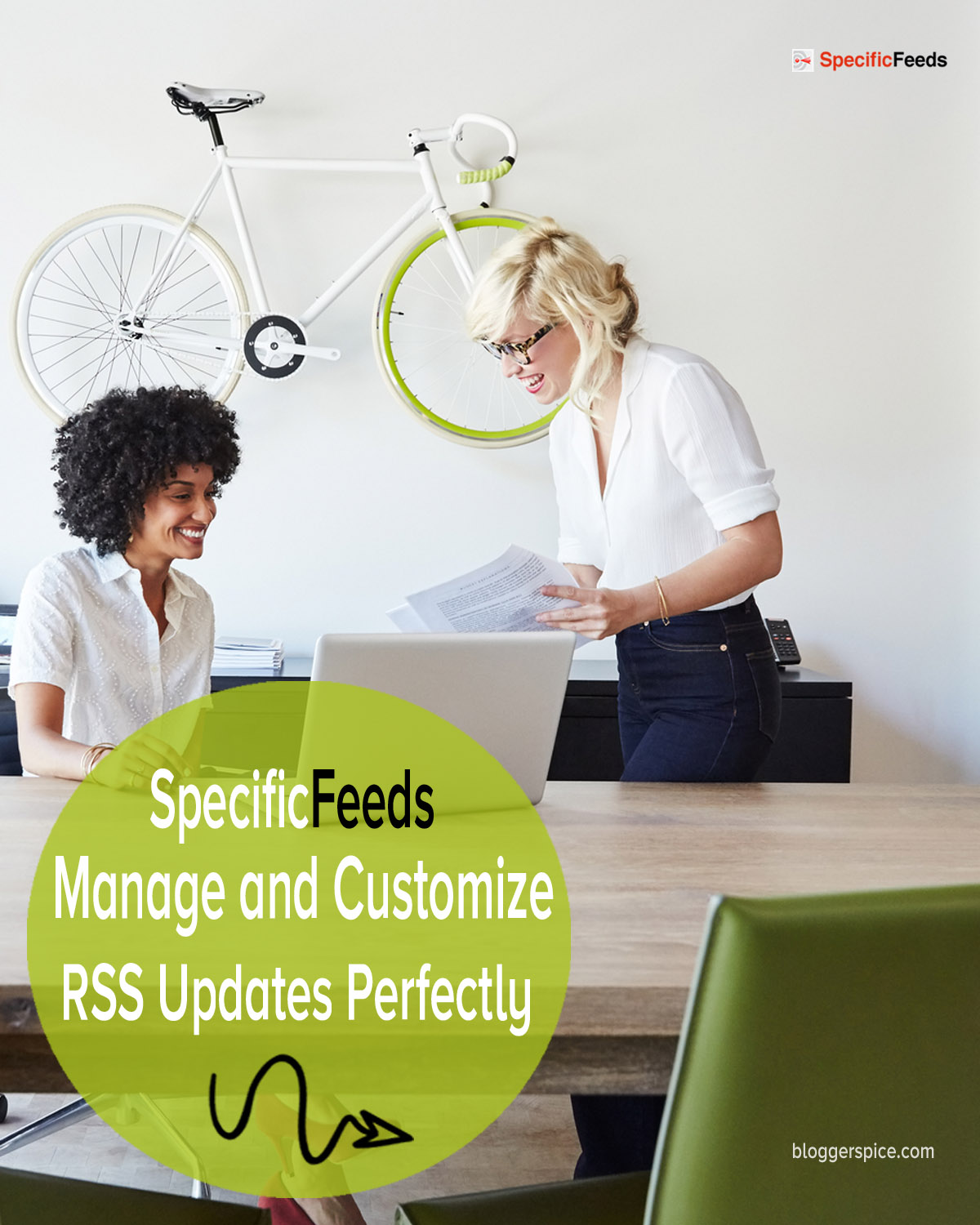 how to use SpecificFeeds to Manage and Customize your RSS Updates Perfectly