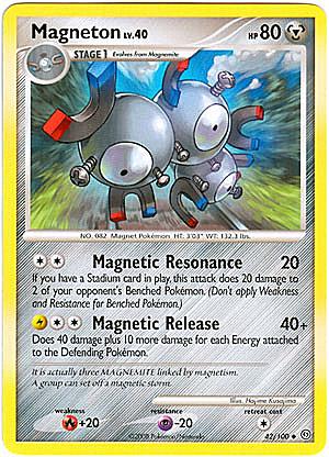 steel pokemon attacks